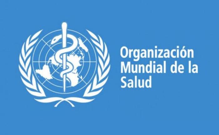 Logo y Simbolo Organizacion Mundial de la Salud